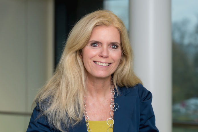 Sylvia List, Vice President Go-to-Market bei NTT Ltd.