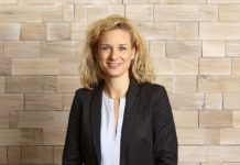 Simone Seidel, Director People Central Europe bei Sage