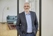 Timm Wege COO (Chief Commerical Officer) von FinCompare